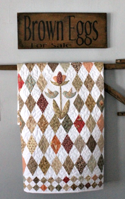 Cornbread and Beans Quilting Blog 029